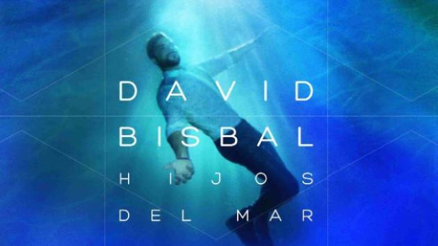 David Bisbal anunció fecha de lanzamiento de su nuevo disco 'Hijos del mar'