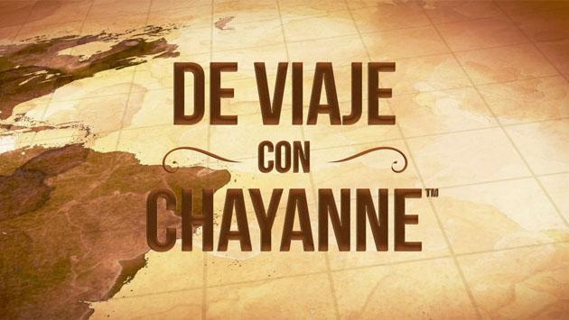 'De viaje con Chayanne'. ¿Qué es lo que anda preparando el cantante?