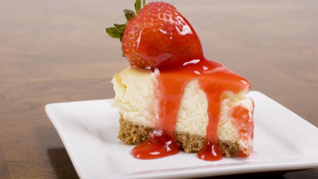 Delicioso cheesecake con 3 ingredientes