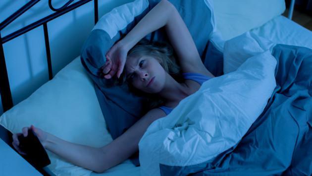 ¡Descubre aquí por qué se dan las alteraciones del sueño y qué se debe hacer!
