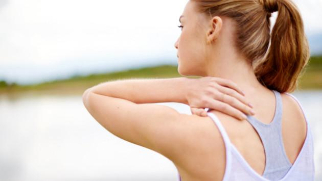 ¡Descubre aquí puntos de tu cuerpo que presionándolos te relajan!