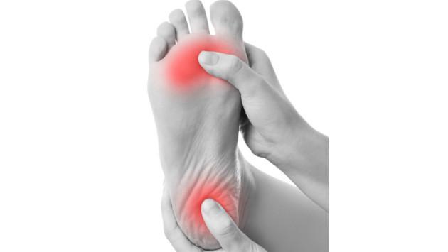 ¡Descubre lo que revelan tus pies sobre tu salud!