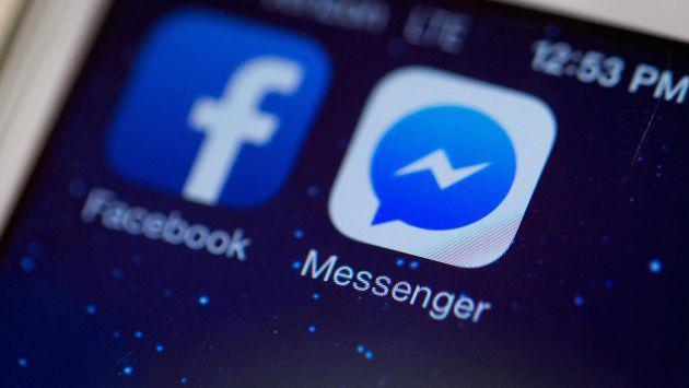 Descubre los mensajes ocultos en tu Facebook