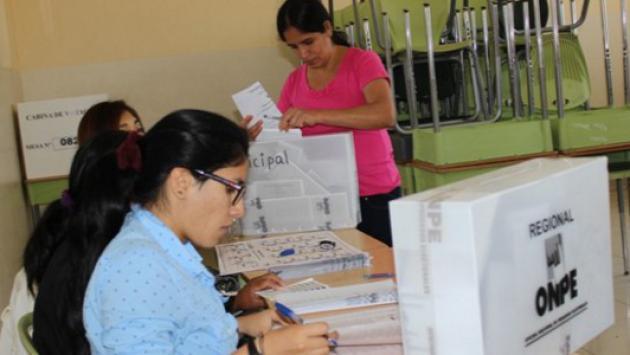 Descubre si tienes multas electorales
