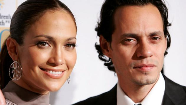 Difunden video de Jennifer López minutos antes de dar a luz