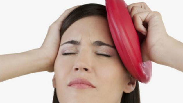 ¿Sufres de constantes dolores de cabeza? Lo más seguro es que sufras de...