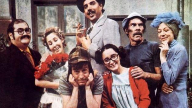 'El chavo del ocho' cumple 45 años desde su primera emisión