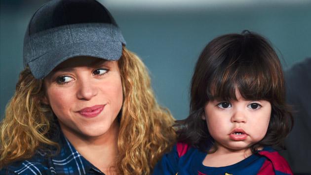 El hijo mayor de Shakira no celebró su cumpleaños por un grave problema