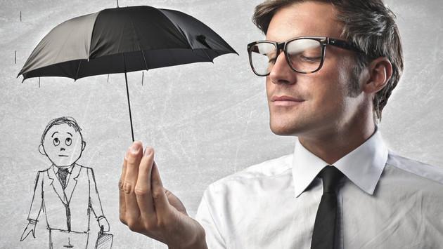 ¡Entérate aquí el significado de dibujar una persona bajo la lluvia en las entrevistas de trabajo!