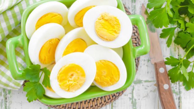 ¡Entérate aquí por qué deberías comer huevo con mayor frecuencia!