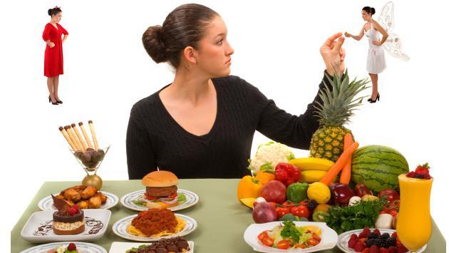 ¡Entérate aquí qué cosas puedes estar haciendo que te engordan!