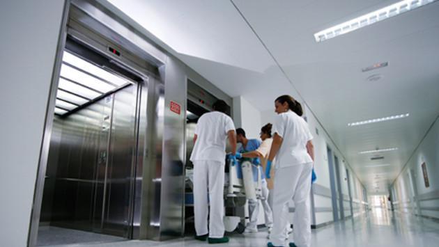 Entérate por qué los ascensores de los hospitales no tienen espejos