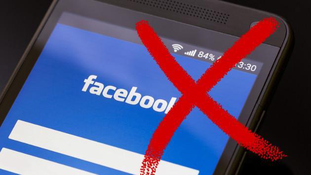 Entérate qué celulares se quedarán sin Facebook