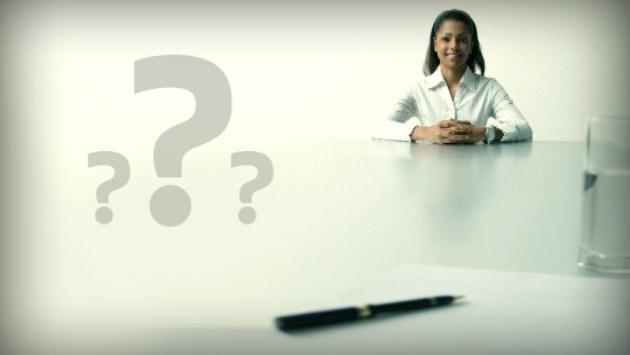 5 cosas que evaluarán de ti durante la entrevista de trabajo