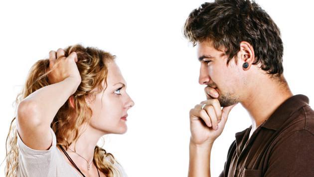 ¿Eres poco paciente o tolerante con tu pareja?