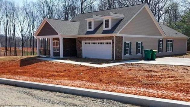 Error en el diseño de una casa se convierte el viral