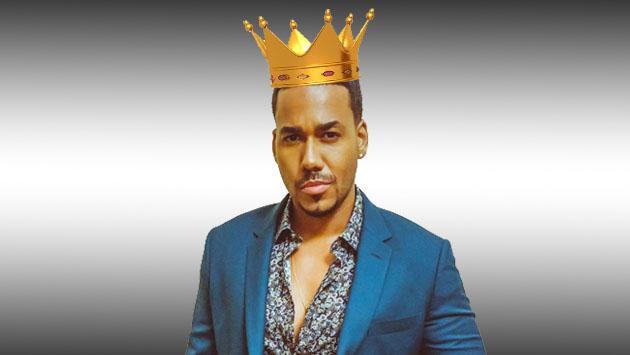 Con esto, Romeo Santos se consagra como el rey de la música tropical