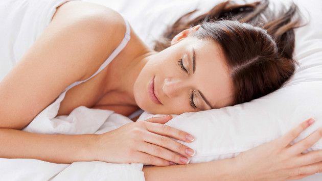 ¿Es recomendable dormir con brasier? Estas son las ventajas y desventajas
