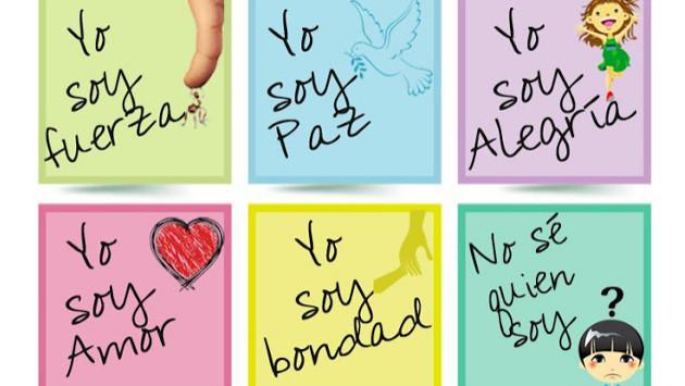 ¡Escoge la frase con la que más te identifiques y descubre el mensaje que tiene para ti!