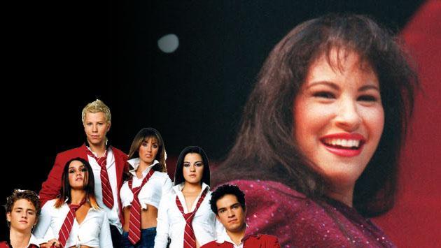 Esta exintegrante de RBD haría de Selena Quintanilla en próxima serie de Telemundo