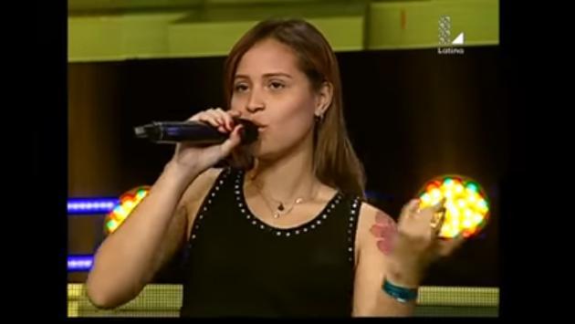 ¡Esta imitadora de Thalía llegó a 'Yo Soy' y mira lo que pasó! (VIDEO)