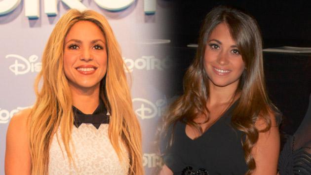 Esta sería la razón de tanta enemistad entre Shakira y la pareja de Lionel Messi