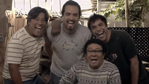 Este 28 de julio se estrenará la película peruana 'Así no más'