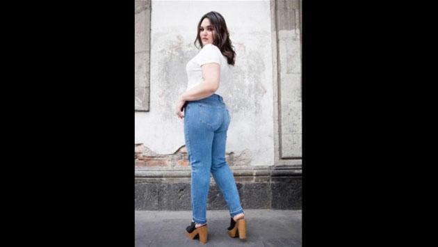 Estefanía Villarreal de la novela 'Rebelde' bajó de peso y provoca suspiros en Instagram [FOTOS]
