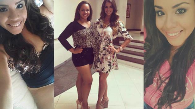 Excandidata al Miss Perú 2016, Mirella Paz, te aconseja para bajar esos kilitos de más