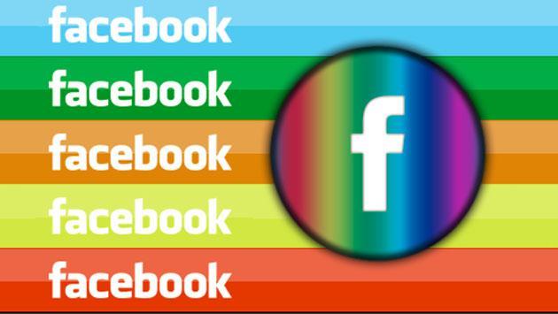 ¿Cansado del color azul de Facebook? Cámbialo con este truco