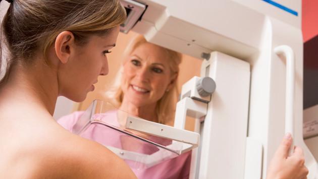 Factores que ocasionarían un cáncer de mama