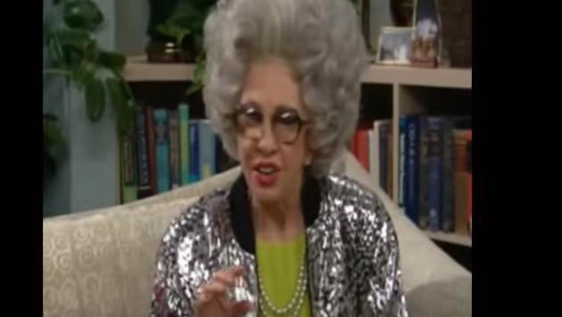 Falleció reconocida actriz de la serie 'La Nana'