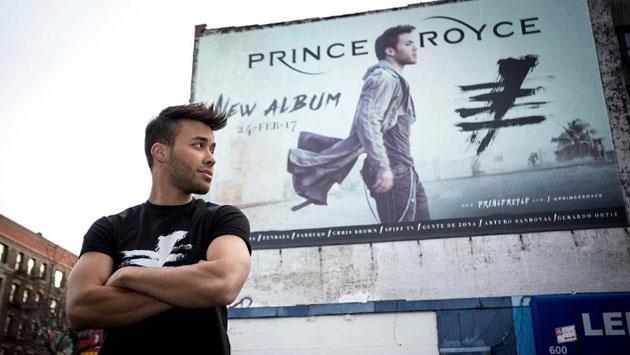 'Five' es la prueba de que nadie hace álbumes como Prince Royce