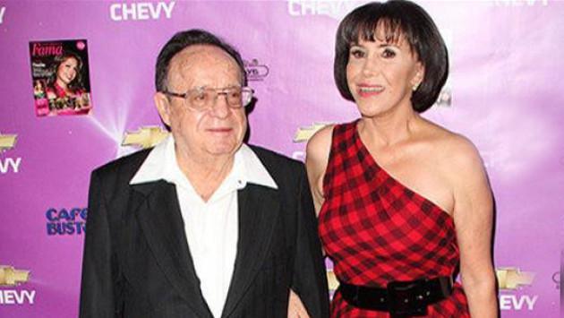 Florinda Meza confiesa por qué nunca tuvo hijos con Chespirito