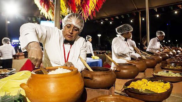 Gastronomía peruana es destacada como infaltable destino culinario en el 2016