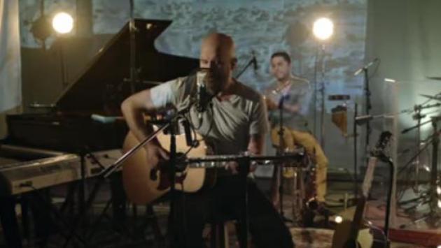 GianMarco estrenó nueva balada 'Aunque ya no vuelva a verte'