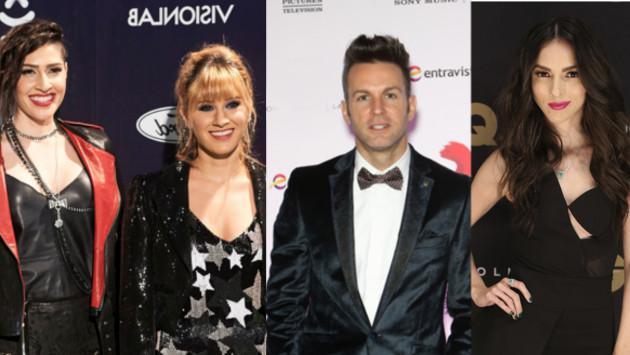 Ha*Ash, Axel y Paty Cantú en concierto: Conoce el precio de las entradas