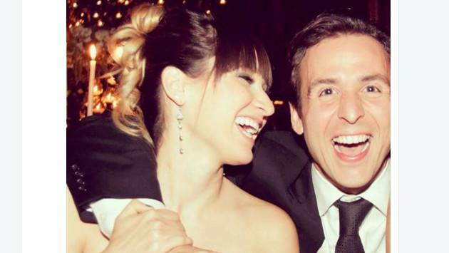 Hanna de Ha*Ash se casó en secreto ¡Mira las fotos!