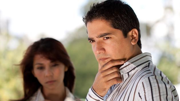 ¿Hasta qué punto el orgullo es bueno en una relación?
