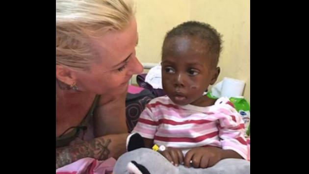 Hope: el niño que regresó a la vida
