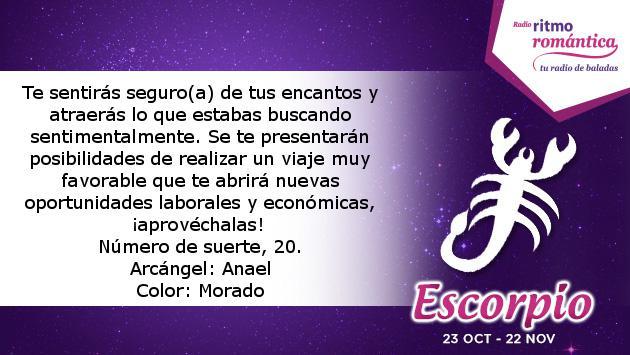 Horóscopo de hoy de Josie Diez Canseco: 04 de agosto