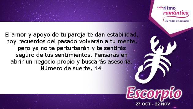 Horóscopo de hoy de Josie Diez Canseco: 14 de setiembre