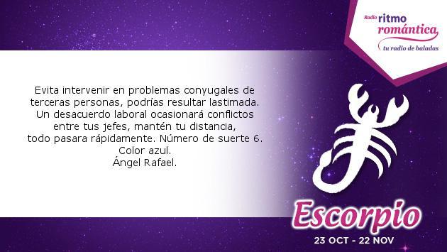 Horóscopo de hoy de Josie Diez Canseco: 20 de noviembre