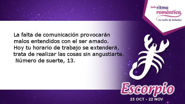 Horóscopo de hoy de Josie Diez Canseco: 4 de octubre