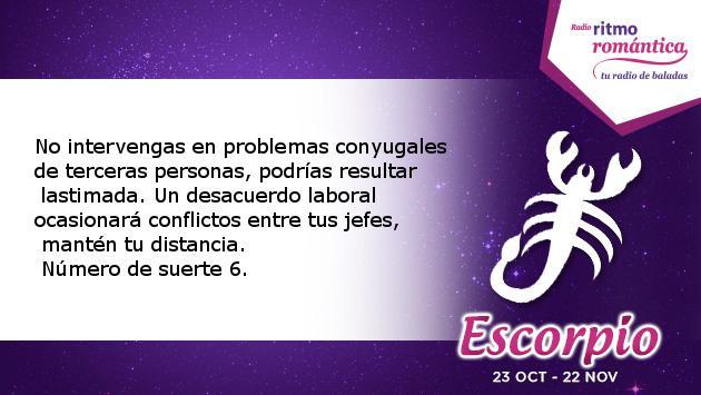 Horóscopo de hoy de Josie Diez Canseco: 7 de octubre