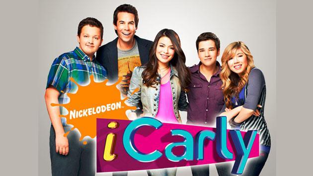 Los actores de 'iCarly' se juntaron otra vez. Mira cómo lucen ahora