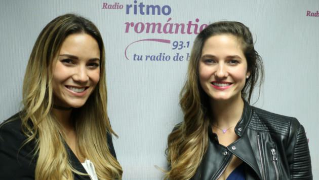 Escucha 'Mujercita', la primera bachata de Idéntico para telenovela peruana