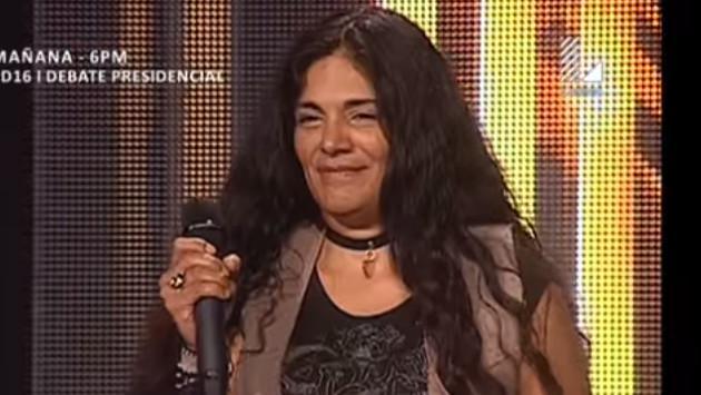¡Imitadora de Shakira se presentó en 'Yo soy'! Mira lo que pasó en su casting...