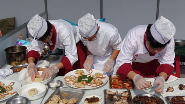 Inscríbete en el concurso gastronómico a base de pescado