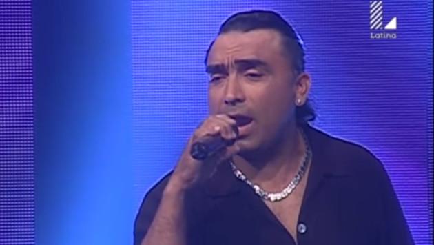Interpretación de este 'Alejandro Fernández' dejó 'boquiabierto' al jurado de 'Yo soy'